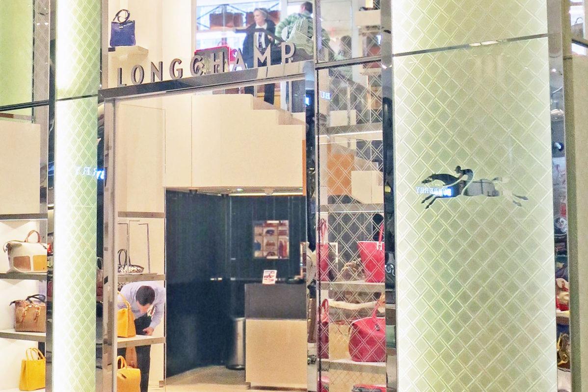 longchamp macy s herald square mistral. Black Bedroom Furniture Sets. Home Design Ideas